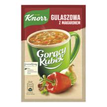 Guljašš pastaga Knorr 16g