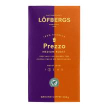 Kohv jahvat. presskannu Lofbergs Prezzo 500g