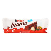 Piimašokolaadi batoon Kinder Bueno 43g