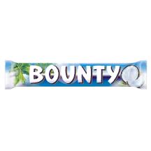 Šokolādes batoniņš Bounty 57g