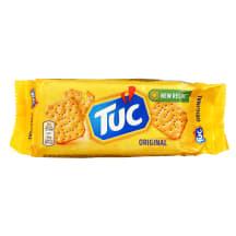 Sūrūs krekeriai TUC ORIGINAL, 100g