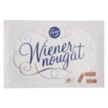 Kommikarp Wiener Nougat Fazer 210g