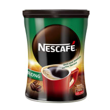 Tirpioji kava NESCAFE CLASSIC STRONG, 250g