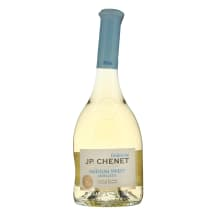 Baltas p.sald.vynas J.P.CHENET MOELLEUX 0,75l