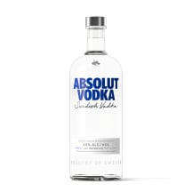 Degtinė ABSOLUT VODKA 40 %, 1 l