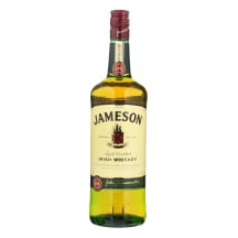 Viskis JAMESON, 40%, 1l