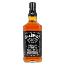 Whisky Jack Daniel's Tennessee 40% 1l