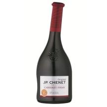 R.s.vynas J.P.CHENET CABERNET SYRAH, 0,75l