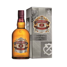 Whisky Chivas Regal 12YO 0,5l
