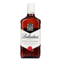 Viskijs Ballantines Finest 40% 0,7l