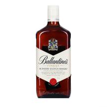 Viskijs Ballantines Finest 40% 1l