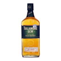Viskijs Tullamore Dew 40% 0,7l
