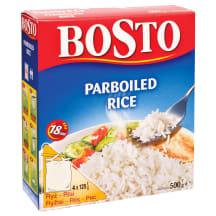 Plikyti ryžiai BOSTO, 500g
