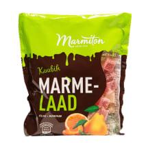 Marmelaadikuubikud Marmiton 150g