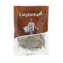 Lauru lapas Latplanta 5g