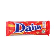 Šokoladinis batonėlis DAIM SINGLE, 28 g