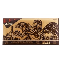 Tume šokolaad metspähklitega Kalev 300g