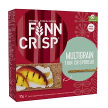 Näkileib mitmevilja Finn Crisp 175g