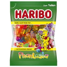 Kummikommid Haribo Fantaasia 200g