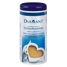 Suhkruasendaja tabletid Diamant 650tk 38g