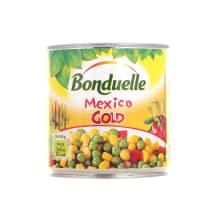 Kukurūza Bonduelle ar zirnīš. un papriku 340g