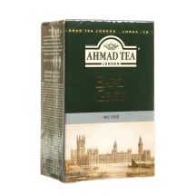 Must tee Earl Grey Ahmad 100g