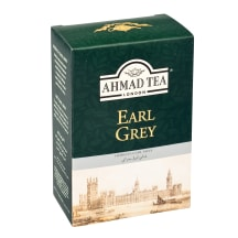 Juodoji arbata AHMAD TEA EARL GREY, 100g