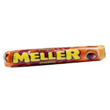 Īriss Meller ar karameļu garšu 38g
