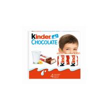 Piena šokolāde Kinder 4gab. 50g
