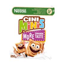 Brokastu pārslas Nestle Cini Minis 250g