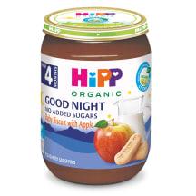 Piimapuder Hipp Head Ööd küps. 4k 190g