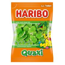 Kummiko. puuvilj. Quaxi Froschli Haribo 200 g