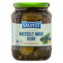 Kurk maitselt mahe Salvest 675/360g