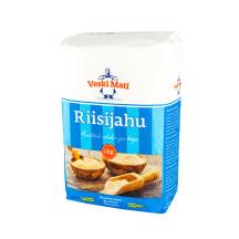 Riisijahu Veski Mati 1kg