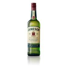 Viskis JAMESON, 40 %, 0,7 l