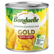 Konservēta kukurūza Bonduelle 170g/140g