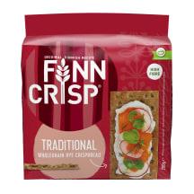 Näkileib traditsiooniline Finn Crisp 200g