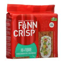 Rug.duonos paplotėl.HI-FIBRE FINN CRISP, 200g