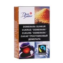 Cukurs Dansukker Demerara 500g