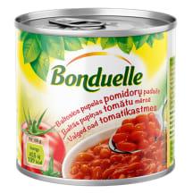 Pupiņas Bonduelle baltās tomātu mērcē 430g