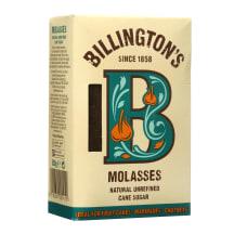 Cukranendrių cukrus MOLASSES BILLINGTONS,500g