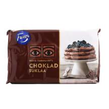 Küpsetusšokolaad tume Fazer 250g