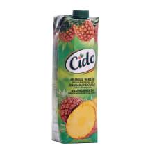 Ananasų nektaras CIDO, 1l