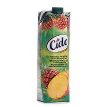 Nektārs Cido ananasu 1l