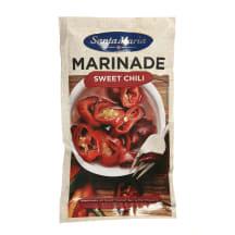 Saldā čili marināde Santa Maria 75g