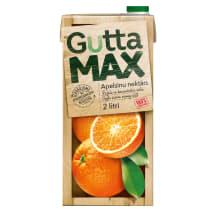 Nektārs Gutta Max apelsīnu 50% 2l