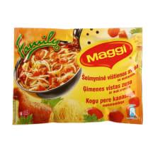 Vištienos sriuba su makaronais MAGGI, 130g