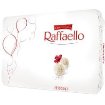 Saldainiai RAFFAELLO, 300g