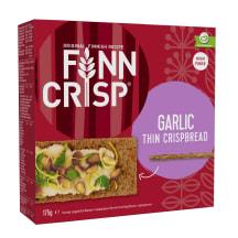 Näkileib küüslaugu Finn Crisp 175g