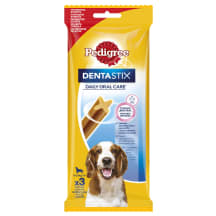 G/S Pedigree denta stix medium 77g